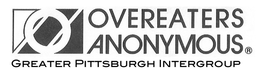 Greater Pittsburgh Intergroup of Overeaters Anonymous logo